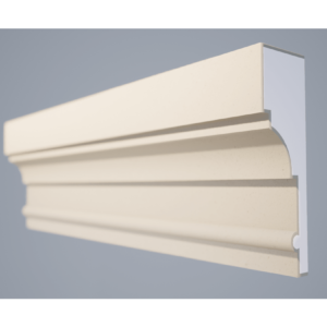 M111 - Decorative Exterior Moulding