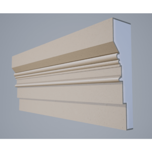 M127 - Decorative Exterior Moulding