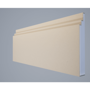 M139 - Decorative Exterior Moulding