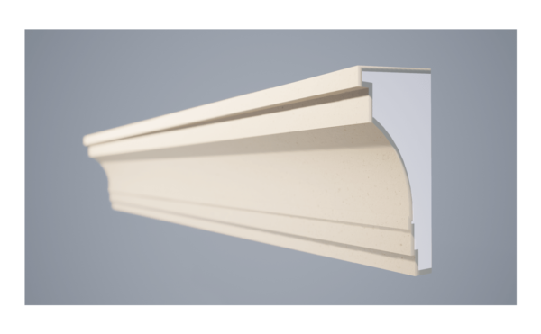 M55 - Decorative Exterior Moulding