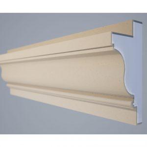 M258u - Decorative Exterior Moulding