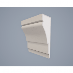 M27 - Decorative Exterior Moulding